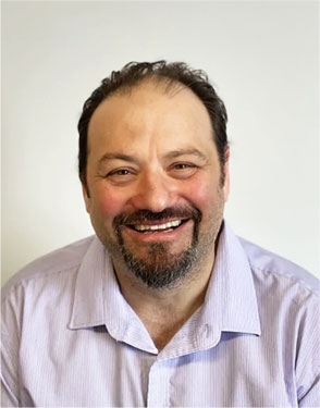 Peter Bonanzinga