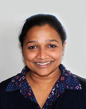 Sunita J John