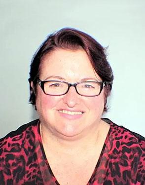 Sharon Dale